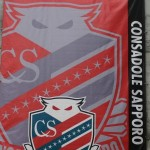 Our Consadole Sapporo was officially born.