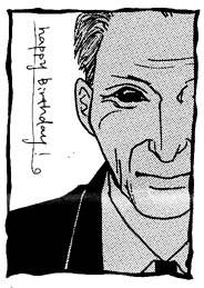 Monthly Comic We Love Consadole No. 1