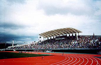 【寄稿】これが函館千代台競技場、コンサが初めて函館に立った日 by リンダ谷口さん