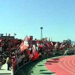 ナビスコカップ[GroupA第4節]in函館:ベガルタ仙台戦