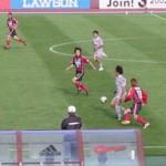 [第8節]in札幌厚別:FC東京戦