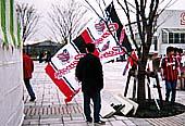 [第6節]in仙台:浦和レッズ戦(写真付)