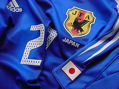 阿波加俊太選手、深井一希選手、神田夢実選手がU-16日本代表候補トレーニングキャンプメンバーに選出
