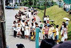 コンサの練習を見に行こう!-2-(大同ほくさんコンサドーレ札幌グラウンド・注意事項編)