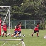 2017コンサドーレジュニアサッカースクールが夏休み短期集中スクールの参加者を募集中