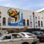 2022年W杯はカタールで開催が決定、日本は投票で敗れる