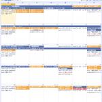 サイト更新(イベントカレンダーに2012年度選手分誕生日を登録)