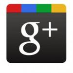サイト更新(Google+ページのURL変更;カスタムURLの取得)