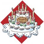 サイト記念日(16周年)