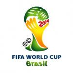 2014 FIFAワールドカップブラジル大会が始まる