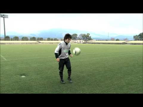 コンサドーレ札幌 榊翔太選手からの宿題! on Jリーグ公式チャンネル(動画)