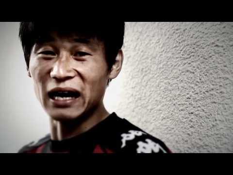 スカパー!CM(2012)「スカパー!Jリーグ 決意編 札幌編」