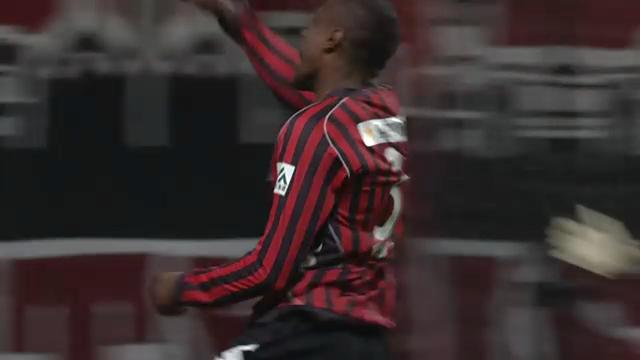 【動画】「J2最優秀ゴール賞」J2リーグ戦第8節のノミネートゴールにパウロン選手のゴールがノミネート