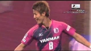 【動画】★GOAL DIGEST!(J1第6節 J2第8節):2013Jリーグ