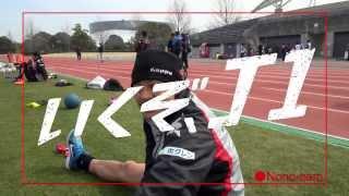 石屋製菓CM(2014)「白い恋人×コンサドーレ札幌2014 CM「社長が聞く。」篇」