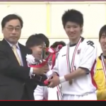 Jユースカップ決勝戦のメモリアル映像公開(第20回大会 G大阪×札幌)