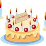 コンサデコンサのサイト記念日(21周年)