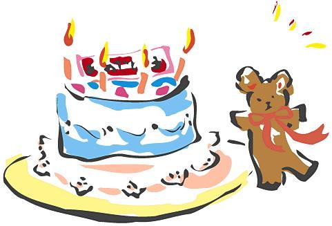 サイト記念日(19周年)