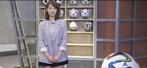 【動画紹介】第2回 【Jリーグ女子マネ 佐藤美希の「大好き!Jリーグ」】バニシング・スプレー編