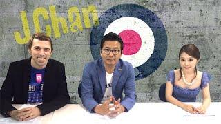 【動画】勝手に選出!J.Chanアウォーズ 栄えあるMVPは?ゲストに野々村芳和氏が登場 on 「J.Chan」フットボールチャンネルTV