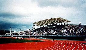 横浜FC戦は函館ホームparty