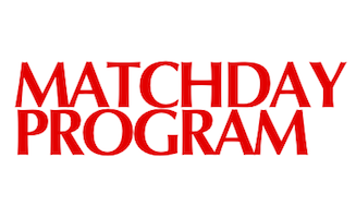 HOMEGAME LAST3全力応援企画でマッチデイプログラムに応援広告を募集