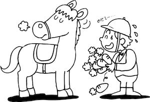 ホッカイドウ競馬「北海道コンサドーレ札幌DAY」を楽しむ「サポーターズバスツアー」参加者募集