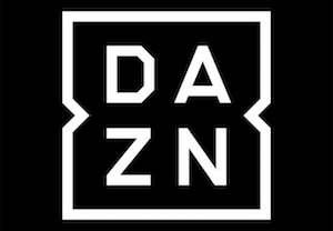 村上アシシさんがDAZNを直撃インタビュー