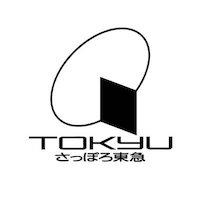 さっぽろ東急百貨店のマスコット「とーきゅん」が赤黒デザインに