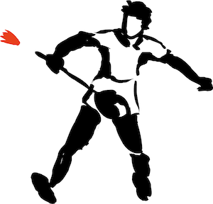 Babolat提供のコンサドーレバドミントンチームの選手紹介動画