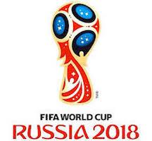 W杯ロシア大会公式大会ソング