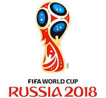 2018 FIFAワールドカップロシア大会が始まる