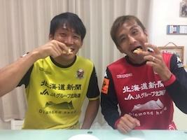 【 #もうひとつのルヴァンカップ 2017】北海道コンサドーレ札幌