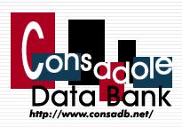コンササポが運営するConsadole Data Bankサイトが12/31をもって更新を終了