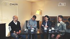 (動画)MIFA TV 2018 第5弾 ウカスカジー × 小野伸二選手&稲本潤一選手対談