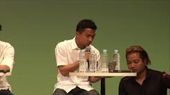 道新ホールで開催の北海道コンサドーレ札幌トークショーがライブ中継