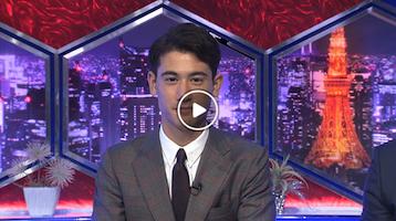 【動画】TBSスーパーサッカー「アディショナルタイム」でコンサドーレの話