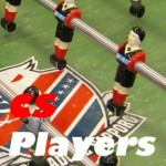 CS PLAYERS (Consadole Players)